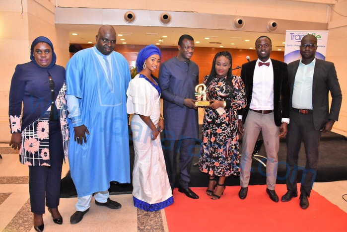 7ème édition du Prix Ragnée : Convergence Technologique a célébré l'excellence et récompensé ses lauréats ( IMAGES )