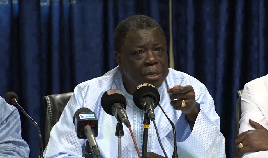 Prédiction de « Mohamed » Dionne sur les 5 candidats : Me Ousmane Sèye défend le PM et tacle les détracteurs du Conseil constitutionnel