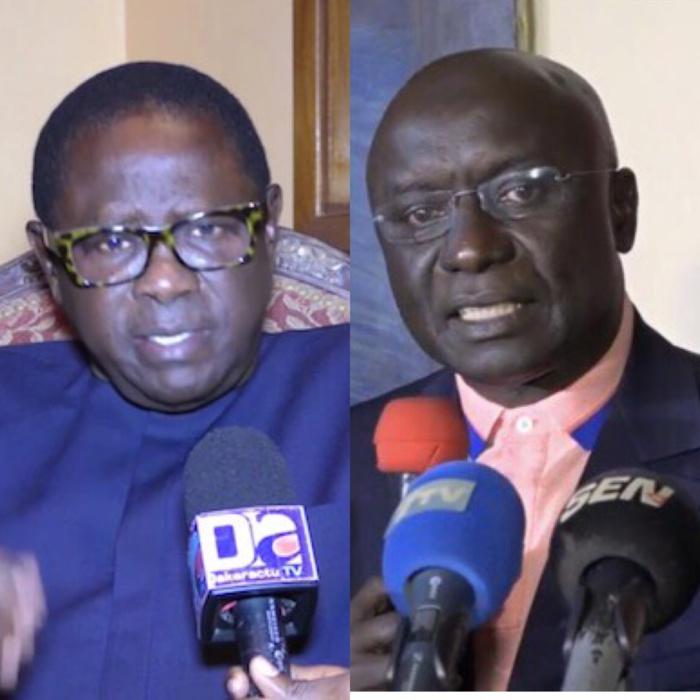 Rencontre secrète Idy-Pape Diop : le soutien qui confirme Dakaractu et disqualifie Madické