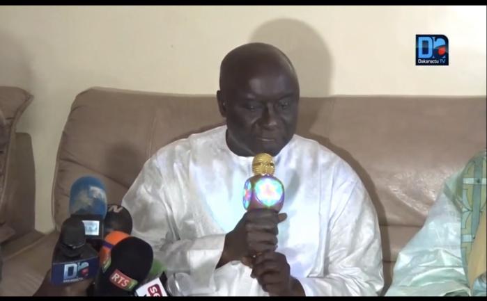 Thiès / Promesses électorales à Khombole et Réfane : Idy donne les premières assurances dès son élection à la tête du pays.
