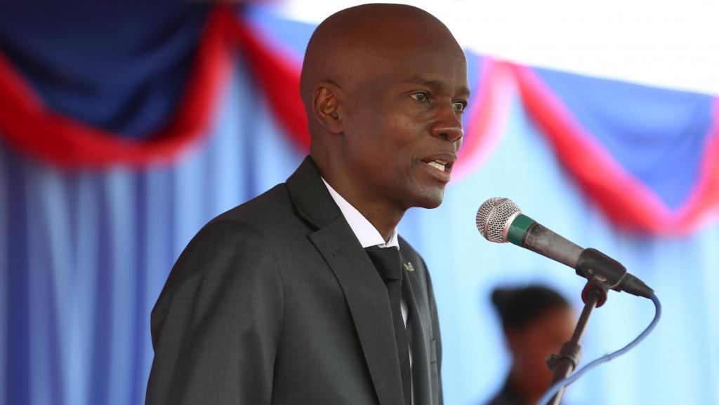 A la Une: Crise en Haïti, Jovenel Moïse sort de son silence, la rue ne se calme pas