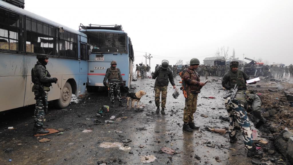 Attentat au Cachemire indien: quelles conséquences pour Modi?