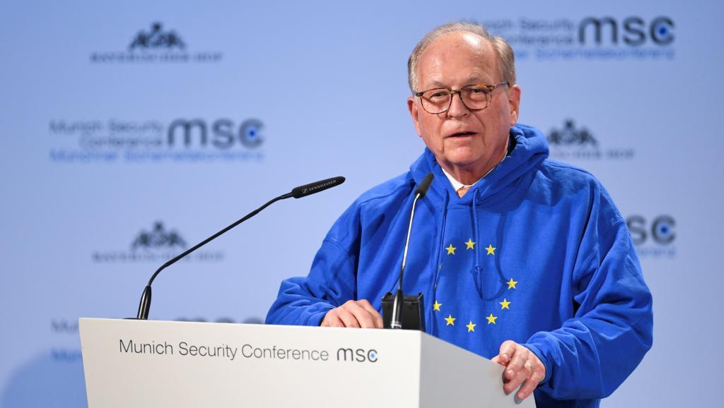 Conférence de Munich: le rôle de l'Europe en débat