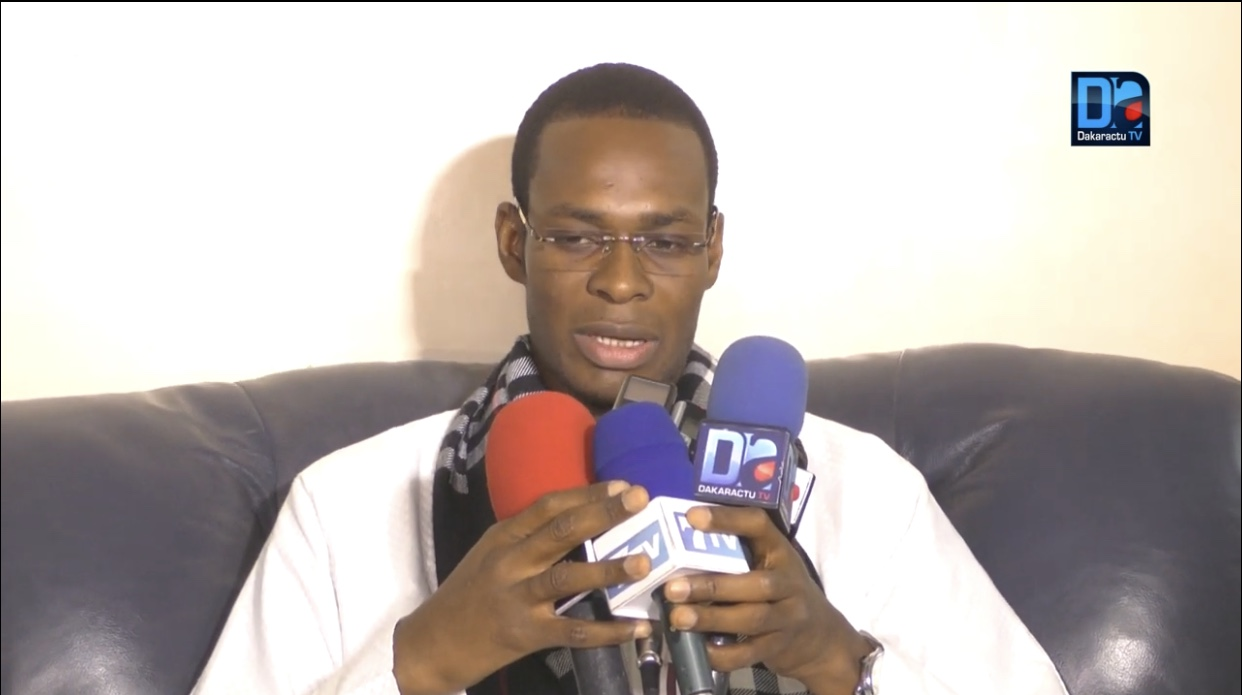 «Je n'ai jamais dit que j'allais soutenir Idrissa Seck… Je le prends encore pour responsable de la mort de mon père.»