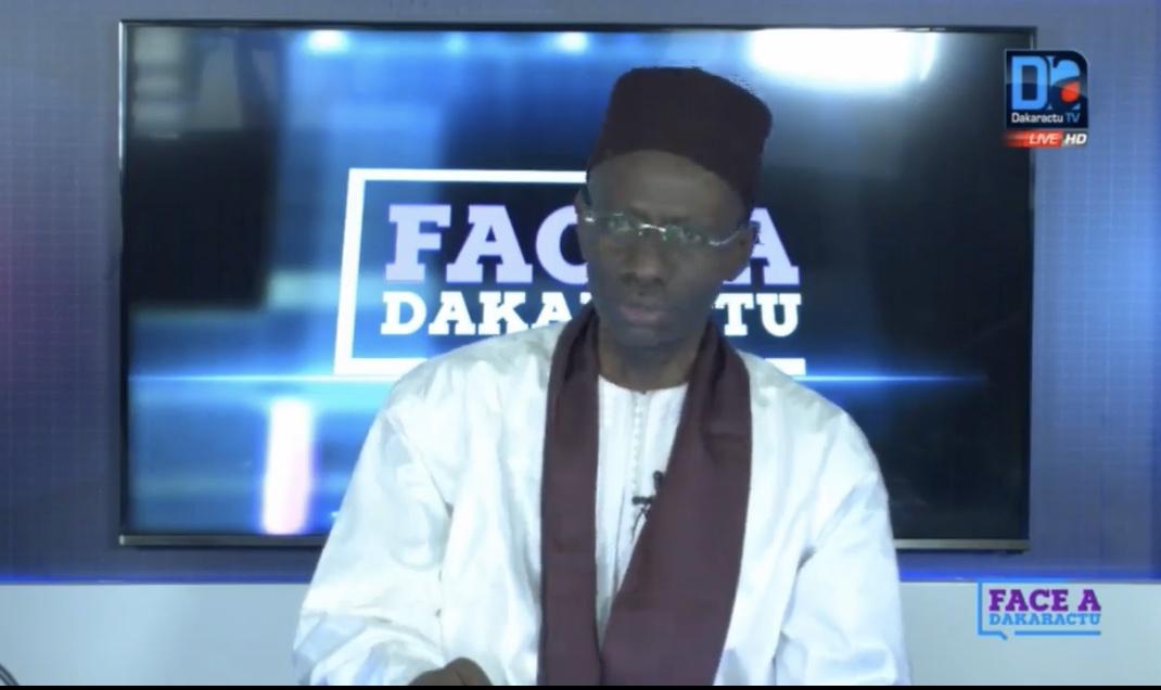 Boubacar Camara indexe un déficit de réformes.