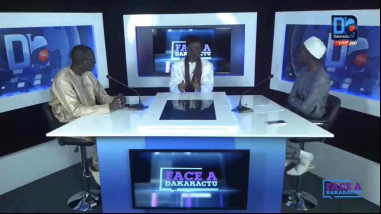 Boubacar Camara soupçonne une mascarade électorale, organisée à partir des numéros CEDEAO