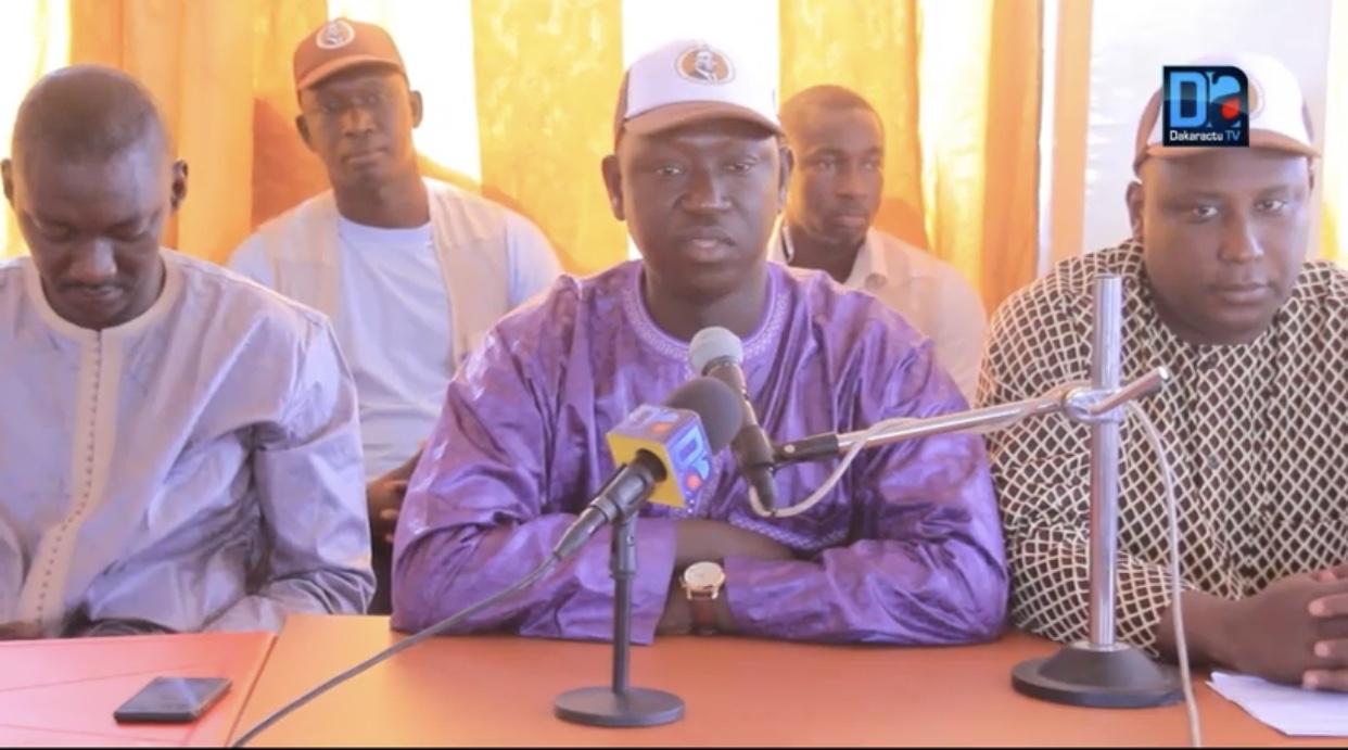 «Tivaouane a dit oui et va réélire le candidat, Macky Sall à 80%»