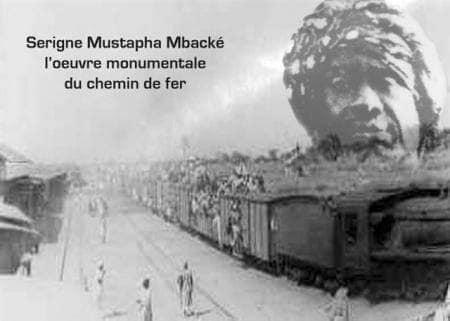 HISTOIRE DU CHEMIN DE FER DIOURBEL-TOUBA (1929-1931) : La réponse à Me Moussa DIOP