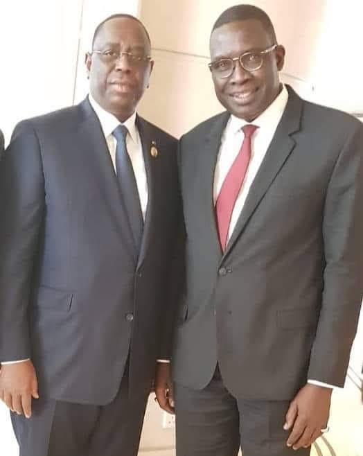 (VIDÉO) Forte mobilisation du Model d'Ibrahima Sall au meeting du candidat Macky Sall
