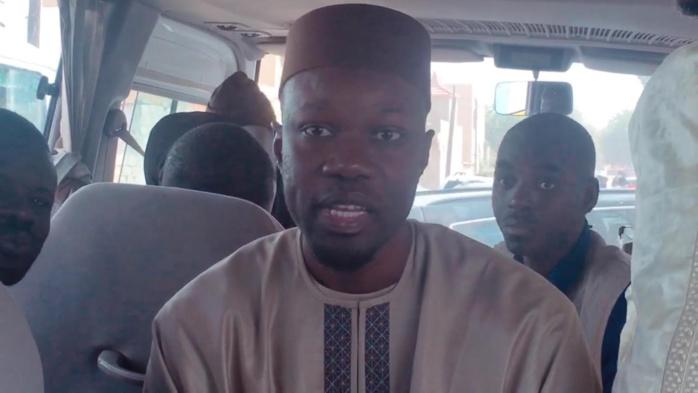Intrusion musclée au domicile de Ousmane Sonko à Ziguinchor : Le verdict est tombé ...