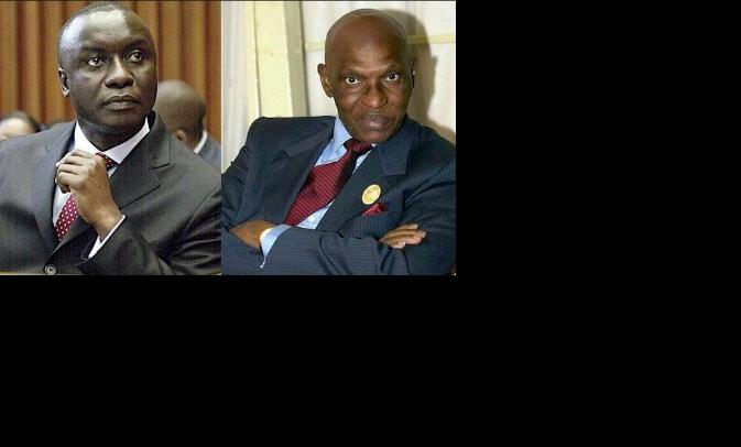 Présidentielle: Les militants Pds des « années de braise » ne lâcheront pas Idrissa Seck