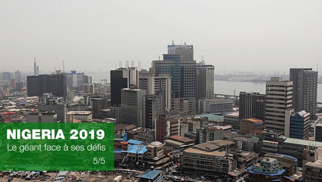 Militant, artiste ou réalisateur, ils font bouger le Nigeria
