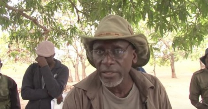 Processus de paix en Casamance : Salif Sadio parle ce samedi