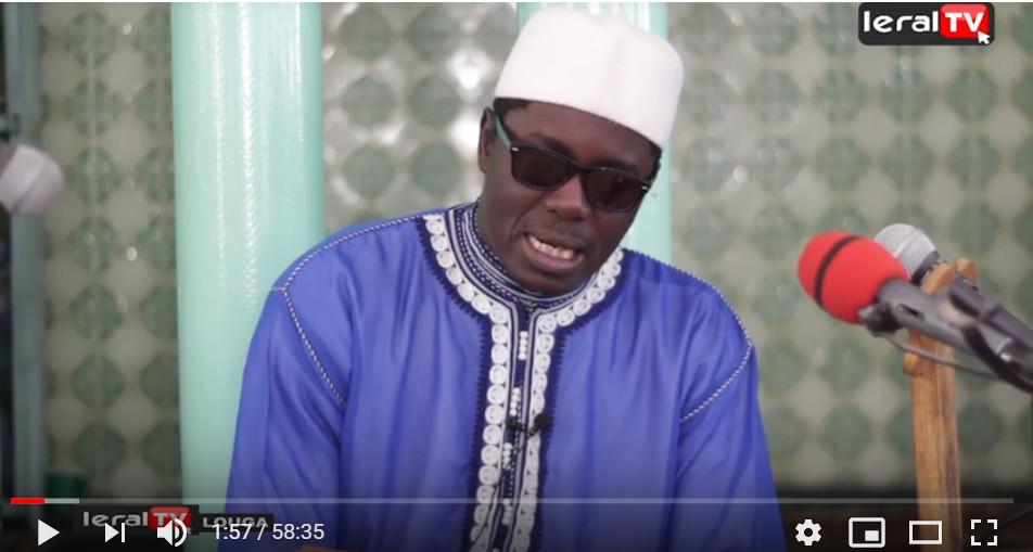 Tafsir (7ème ) jour : Serigne Moustapha Diop décortique Souratoul Al Anfal