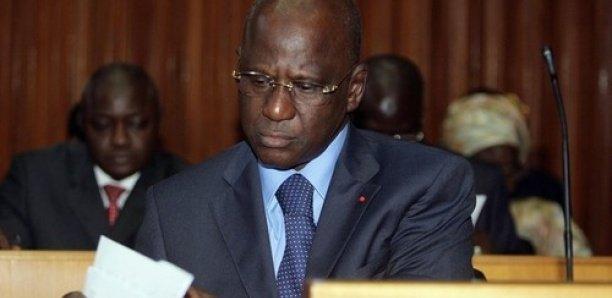 Dialogue National : Cheikh Tidiane Sy, aussi, désobéit à Me Wade
