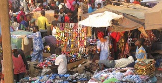 Touba: le Khalife des Mourides ordonne la délocalisation du marché ''Gare Bou Ndaw''