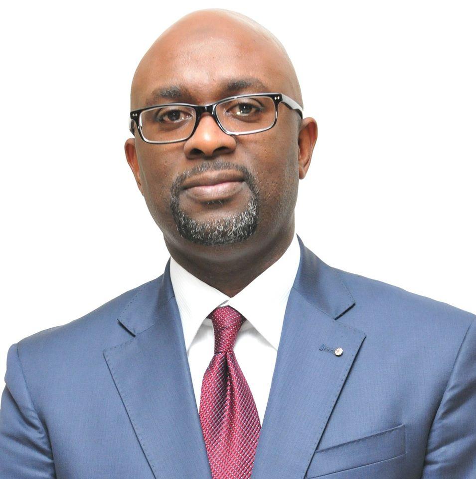 CORONAVIRUS : Cheikh Ahmed Tidiane Bâ, directeur du CDC contribue pour 100 millions FCfa à la lutte (  )